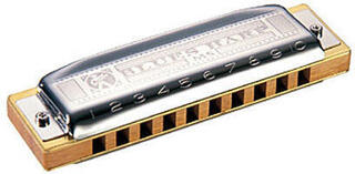 Hohner Blues Harp MS Fis