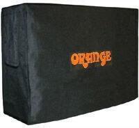 Orange CVR 412 CAB