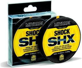 Mivardi SHX Shock Fluorcarbon