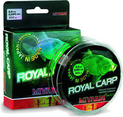 Mivardi Royal Carp