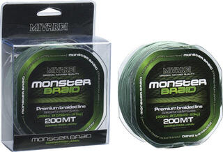 Mivardi Monster Braid Green