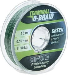 Mivardi Terminal D-Braid Green