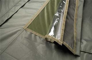 Mivardi Front PVC Windows (set) Bivvy New Dynasty XL