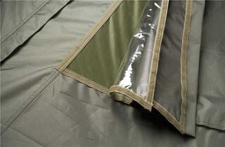 Mivardi Front PVC Windows (Set) Bivvy Professional