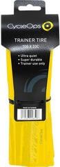 Saris Trainer Tire Yellow