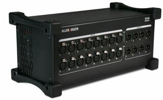 Allen & Heath dLive DX168