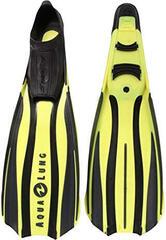 Aqua Lung Stratos 3 Fins Yellow