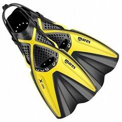 Mares X-ONE Fins Yellow