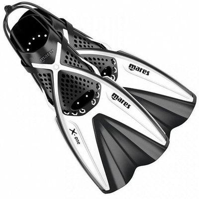 Mares X-ONE Fins White L/XL