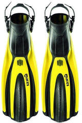 Mares Superchannel OH Fins Yellow