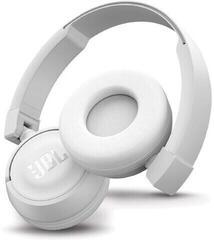 JBL T460BT White