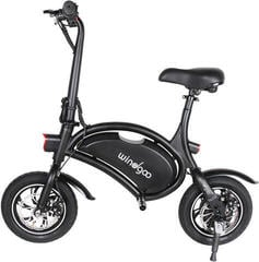 Windgoo B3 Seated e-Scooter (B-Stock) #918622