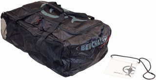 Beuchat Mesh Bag with Waterproof Bag for Free