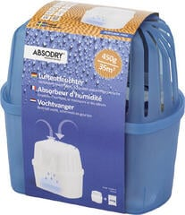 Absodry Dehumidifier Mini Compact 450 g
