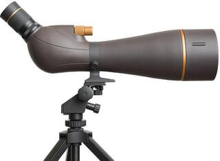 Levenhuk Blaze PRO 100 Spotting Scope (B-Stock) #930957 (Kicsomagolt) #930957