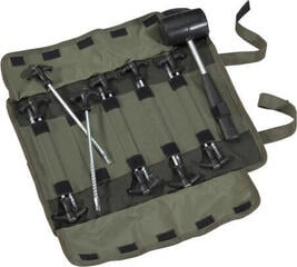 Mivardi Bivvy Peg Set with Hammer