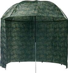 Mivardi Umbrella Camou PVC with Side Cover