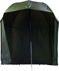 Mivardi Umbrella Green PVC with Side Cover