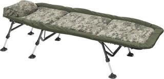 Mivardi CamoCODE Flat6 Fishing Bedchair