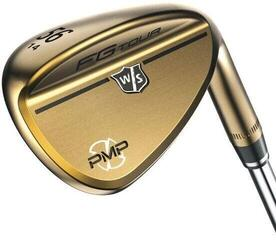 Wilson Staff FG Tour PMP Oil Can Wedge Right Hand 56