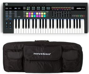 Novation 49 SL MKIII Set