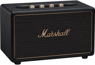 Marshall Acton Multi-Room Black (B-Stock) #921589
