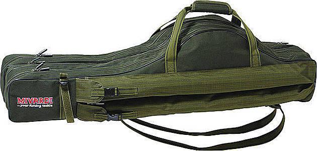 Mivardi Rod Holdall Multi 130 Green II