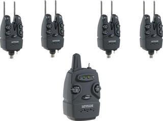 Mivardi Combo MX9 Wireless (4 plus 1)
