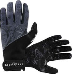 Aqua Lung Admiral III 2 mm Neoprene Gloves