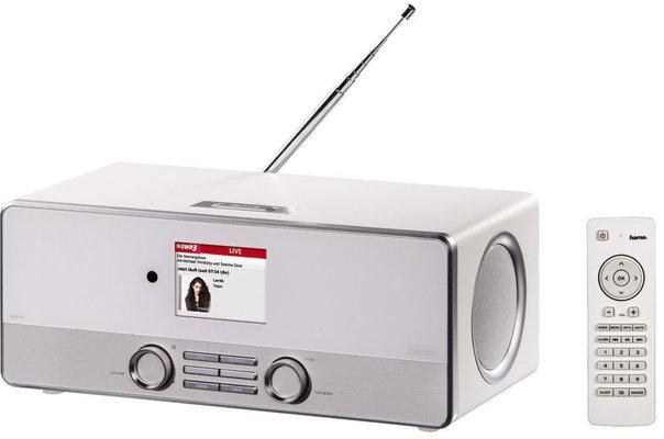 Hama DIR3110 Internet Radio