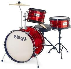 Stagg Stagg Tim Jr 3/16B RD