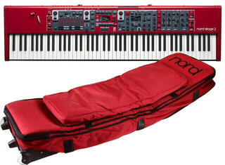 NORD Stage 3 HA88 Bag SET