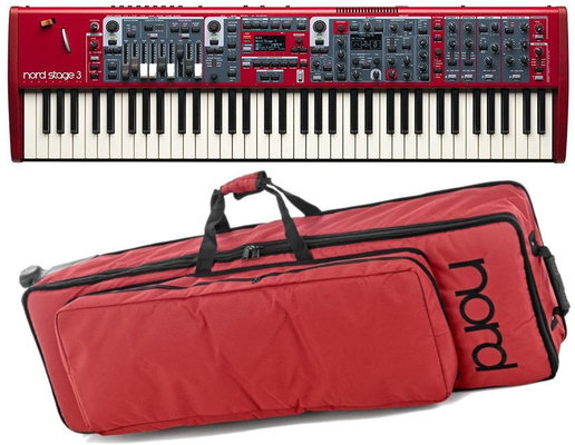 NORD Stage 3 Compact Bag SET