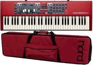 NORD Electro 6D 61 Bag SET
