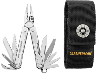 Leatherman Rebar Multitool SET
