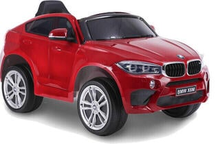 Beneo BMW X6M Electric Ride Red (B-Stock) #920116