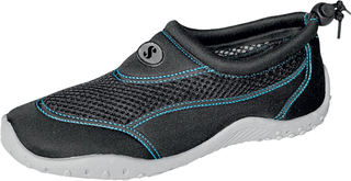 Scubapro Kailua Low Shoes Black/Gray/Blue