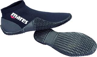 Mares Equator Low Shoes Black
