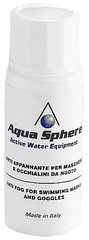 Aqua Sphere Antifog Solution