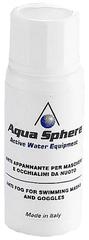 Aqua Sphere Antifog Solution