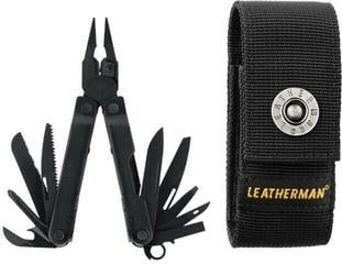 Leatherman Rebar Multitool Black SET
