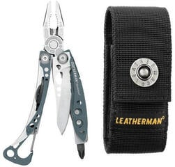 Leatherman Skeletool Denim Blue SET