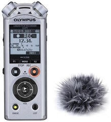 Olympus LS-P1 Linear PCM Recorder SET