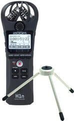 Zoom H1n Tripod SET