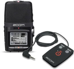 Zoom H2n Remote SET