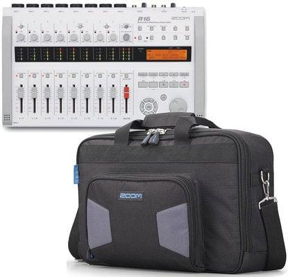Zoom R16 Bag SET