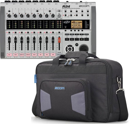 Zoom R24 Bag SET