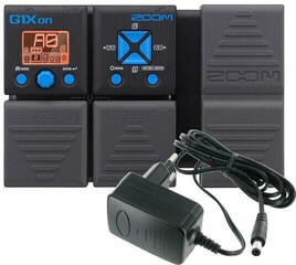 Zoom G1Xon SET