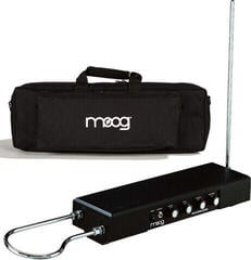 MOOG Etherwave Theremin Standard Black + Gig Bag SET