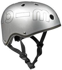 Micro Metallic Silver M/53-57